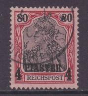 DAP Türkei MiNr. 19 Gest. Gepr. - Deutsche Post In Der Türkei