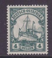 Dt.Kolonien Deutsch-Ostafrika MiNr. 31 ** - Kolonie: Deutsch-Ostafrika