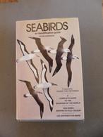 Seabirds An Identification Guide Harrison Guide Des Oiseaux De Mer 1983 - Autres