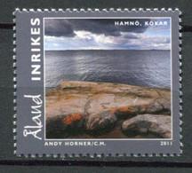 Finnland Alandinseln Finland Aland Islands Mi# 350 Postfrisch/MNH - Tourism Landscapes - Ålandinseln