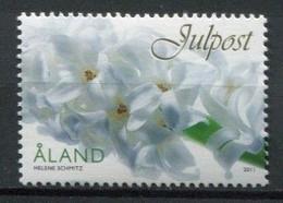 Finnland Alandinseln Finland Aland Islands Mi# 352 Postfrisch/MNH - Christmas - Ålandinseln