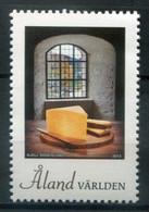 Finnland Alandinseln Finland Aland Islands Mi# 375 Postfrisch/MNH - Foods Cheese - Ålandinseln
