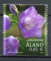 Finnland Alandinseln Finland Aland Islands Mi# 404 Postfrisch/MNH - Flora - Ålandinseln