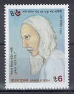 Bangladesh - YT 320 ** MNH - 1990 - Lalan Shah - Bangladesh