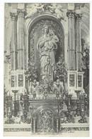 Averbode - Beeld Van O.-L.-Vrouw Van Het H.Hart - Statue De N. Dame Du Sacré Coeut - N° 11580 Uitg. Jos. Wouters - Scherpenheuvel-Zichem