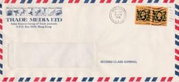 Enveloppe Cover - Briefe U. Dokumente
