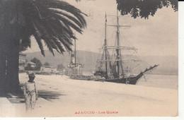 9 - Ajaccio - Other