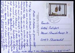 Germany - 1993 - Mi:DE 1673, Sn:DE 1783, Yt:DE 1504 - EF - Look Scans - Briefe U. Dokumente
