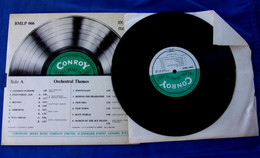 33T - BMLP 066 -  CONROY BERRY MUSIC LONDON - ORCHESTRAL THEMES - - Collector's Editions