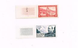 Congrès De Médecine,Dr.Laveran.MNH,Neuf Sans Charnière.Bord De Feuille. - Unused Stamps