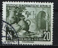 DDR Michel-Nr. 480 Gestempelt - Gebraucht