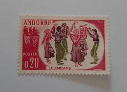N° 166       La Sardane  -  Danse - Gebraucht