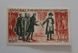 N° 168        Napoléon Co-prince 1806 - Gebraucht