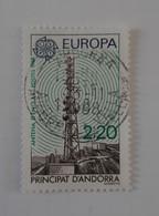 N° 369       Europa 1988  -  Antenne D' Enclar - Gebraucht