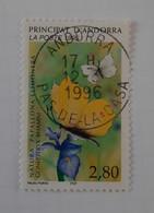N° 462       Papillon - Gebraucht