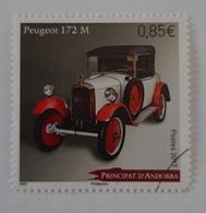 N° 805       Peugeot 172M - Gebraucht