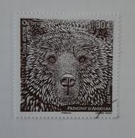 N° 837       L' Ours Brun - Gebraucht