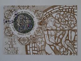 Trésors De Notre Dame De Paris  -  Adam Et Eve - Gebraucht
