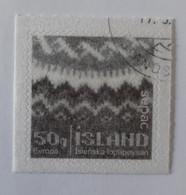 N° 1453       Sepac Artisanat  -  Timbre En Velours  -  Adhésif - Used Stamps