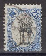 Côte Des Somalis - YT 60 Oblitéré - 1903 - Used Stamps