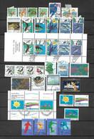 FINLANDIA - 1991 - ANNATA COMPLETA USATA /MENO N. 1099) - Gebraucht