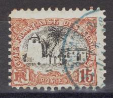 Côte Des Somalis - YT 58 Oblitéré - 1903 - Used Stamps