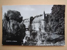 Spontin - Le Château - Yvoir