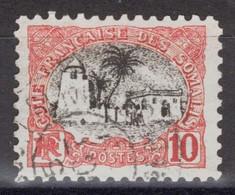 Côte Des Somalis - YT 57 Oblitéré - 1903 - Used Stamps