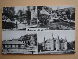 Spontin - Souvenir - Yvoir