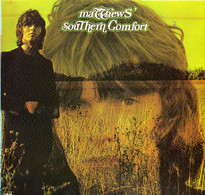* LP *  MATTHEWS'  SOUTHERN COMFORT - SAME (Holland 1970 - Country & Folk