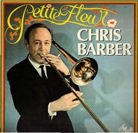 * LP *  CHRIS BARBER BAND - PETITE FLEUR - Jazz