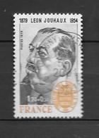 France: N°2030 Oblit; Léon Jouhaux - Gebraucht