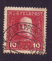 Autriche-Hongrie 27 (Empire) - Used Stamps