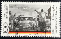 Deutsche Bundespost - C2/40 - (°)used - 1995 - Michel 1769 - Opening Duitse Binnengrenzen - Gebraucht
