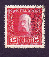 Autriche-Hongrie 30 (Empire) - Used Stamps