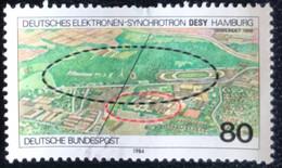Deutsche Bundespost - C2/40 - (°)used - 1984 - Michel 1221 - Elektronen - Synchroton - Gebraucht