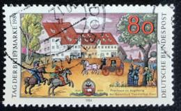 Deutsche Bundespost - C2/40 - (°)used - 1984 - Michel 1229 - Dag Van De Postzegel - Gebraucht