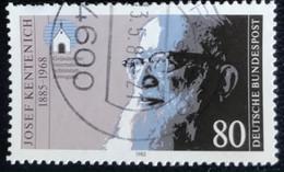 Deutsche Bundespost - C2/40 - (°)used - 1985 - Michel 1252 - Josef Kentenich 100j - Gebraucht