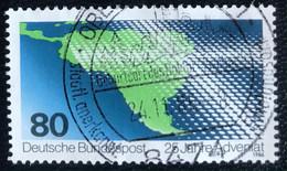 Deutsche Bundespost - C2/40 - (°)used - 1986 - Michel 1302 - 25j Adveniat - Gebraucht