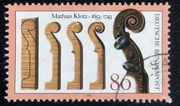 Deutsche Bundespost - C2/40 - (°)used - 1993 - Michel 1688 - Mathias Klotz - Gebraucht