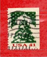 (Us.2) Stati Uniti ° - 2007 - Bonne Féte.  Yv. 4002.   Used. - Gebraucht