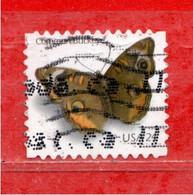 (Us.2) Stati Uniti ° - 2006 - Papillon.  Yv. 3762.   Used. - Gebraucht