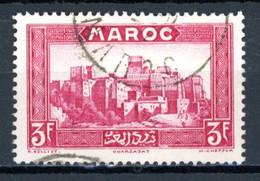 MAROC   Y&T   146   Obl.   ---   Bel état. - Used Stamps