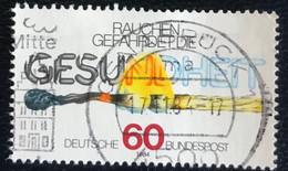 Deutsche Bundespost - C2/40 - (°)used - 1984 - Michel 1232 - Anti-Rookcampagne - Gebraucht