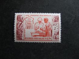 Cote Des Somalis: TB N° 283, Neuf X. - Unused Stamps