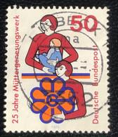 Deutsche Bundespost - C2/41 - (°)used - 1975 - Michel 831 - Müttergenesungswerk - Gebraucht