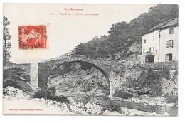 FLORAC . - Pont De Barres . - Florac