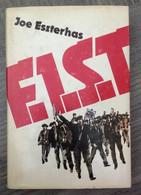 F.I.S.T. - JOE ESZTERHAS - CLUB DEGLI EDITORI - Autres