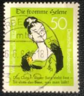 Deutsche Bundespost - C2/41 - (°)used - 1982 - Michel 1129 - Wilhelm Busch - Gebraucht