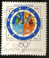 Deutsche Bundespost - C2/41 - (°)used - 1982 - Michel 1155 - Gregoriaanse Kalender - Gebraucht